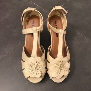 Madden Girl Wedges Sandals